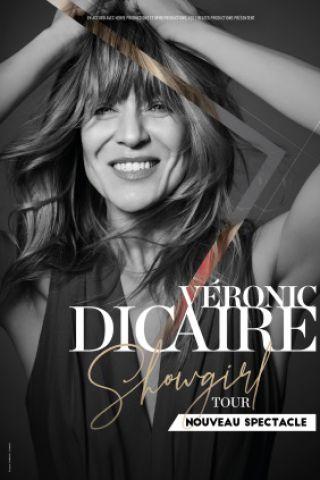 Spectacle VERONIC DICAIRE à Bressuire @ BOCAPOLE - Espace Europe - Billets & Places