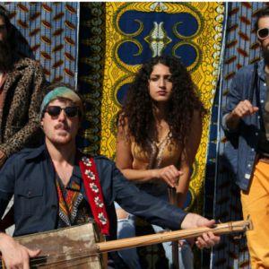 Concert Dégustation #9 - Bab L'bluz (Maroc)