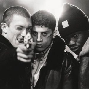Asian Dub Foundation X La Haine  Live Soundtrack