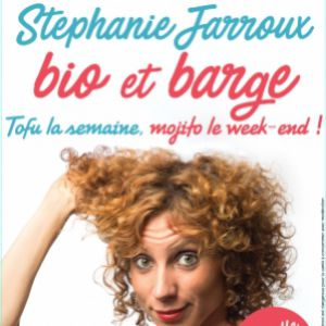 Stephanie Jarroux