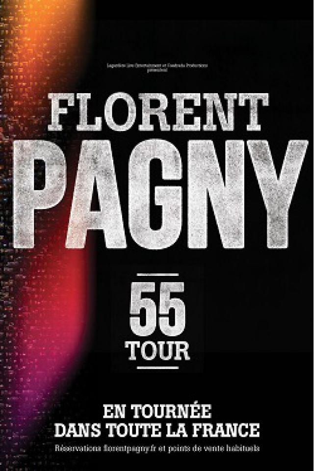 FLORENT PAGNY @ BORDEAUX METROPOLE ARENA - FLOIRAC