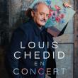 Concert LOUIS CHEDID à AMIENS @ Auditorium Mégacité - Billets & Places