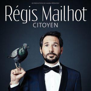"Régis Mailhot, ""Citoyen"" @ AGORA 306"
