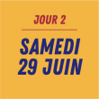 Festival DEMON D'OR 2019 - SAMEDI