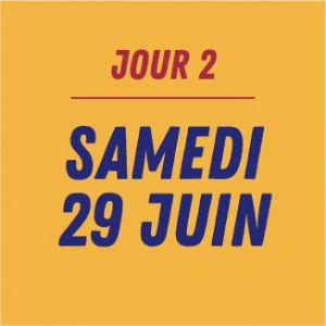 Demon D'or 2019 - Samedi