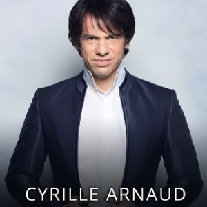 Hypnofolies  Avec Cyrille Arnaud