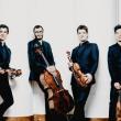 Concert ALEXANDRE THARAUD & QUATUOR AROD à SAINT PIERRE DE CURTILLE @  GRANGE BATELIERE HAUTECOMBE - Billets & Places
