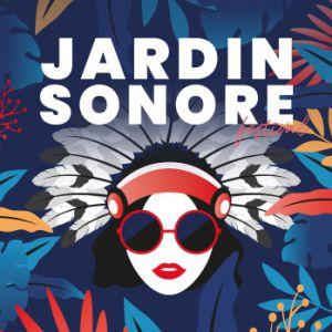 Festival Jardin Sonore - J4 : -M- & More