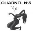 Soirée El Hey - Charnel N°5 à PARIS 19 @ Glazart - Billets & Places