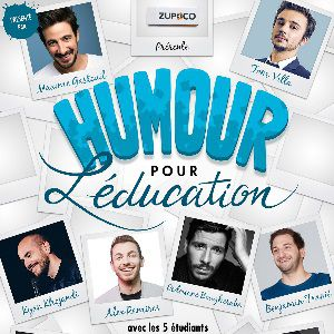 Humour Pour L'éducation