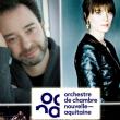 Concert ORCHESTRE DE CHAMBRE NOUVELLE-AQUITAINE