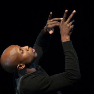 RUMEURS URBAINES : Ladji Diallo @ Le Tamanoir - GENNEVILLIERS