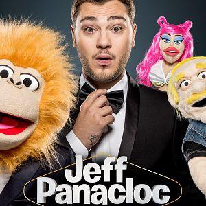 Jeff Panacloc Contre Attaque