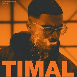 TIMAL @ La Maroquinerie - PARIS