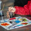 Atelier PARCOURS - MON PETIT CABINET DE CURIOSITES à ILLKIRCH GRAFFENSTADEN @ Vill'A  - Billets & Places