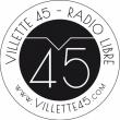 Soirée VILETTE 45 RELEASE PARTY à PARIS @ Le Rex Club - Billets & Places