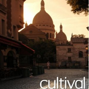 Balades de quartiers - visite guidée à PARIS @ CULTIVAL - Billets & Places
