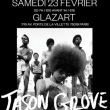Soirée Skylax x Glazart : JASON GROVE Worldwide Première !