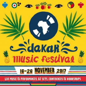 Dakar Music Festival : Day 1 - GAUTHIER DM,MARYMOON,JEREMY BELLOT @ Hotel du Phare - Billets & Places