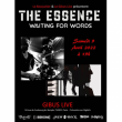 Concert The Essence + Waiting for Words