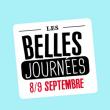 Festival LES BELLES JOURNEES - VENDREDI