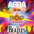 Concert POP LEGENDS : ABBA & THE BEATLES