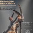 Spectacle BUDAPEST DANCE THEATER - DOZE / BOLERO / BALANCE