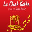 Théâtre LE CHAT BOTTÉ