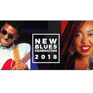 ELLA/FOY - NEW BLUES GENERATION TOUR @ MLC LES SAULNIERES - LE MANS