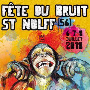 FÊTE DU BRUIT - St NOLFF - DIMANCHE @ Site de Kerboulard - Saint Nolff