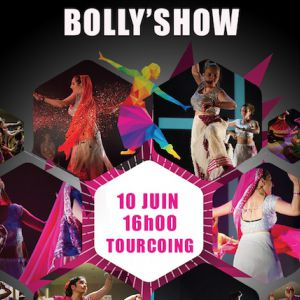 BOLLY' SHOW @ Maison Folie - Hospice d'Havré - Tourcoing