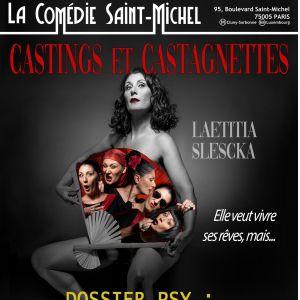 Casting Et Castagnettes