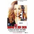 Concert Chimène Badi à Lyon @ Bourse Du Travail - Billets & Places