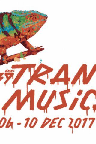 Festival 39ÈMES RENCONTRES TRANS MUSICALES DE RENNES // PARC EXPO - JEUDI
