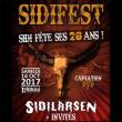 Concert SIDIFEST à RAMONVILLE @ LE BIKINI - Billets & Places