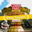 PASS SAISON 2021 Cobac Parc