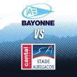 Match Aviron Bayonnais - Stade Aurillacois Cantal Auvergne à BAYONNE @ Stade Jean-Dauger - Billets & Places