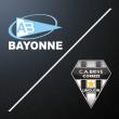 Match Aviron Bayonnais - CA Brive à BAYONNE @ Stade Jean-Dauger - Billets & Places