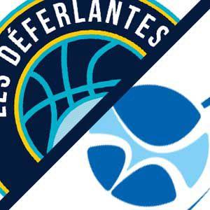 Nantes Reze - Basket Landes