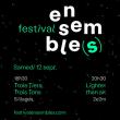Concert FESTIVAL ENSEMBLE(S) - SOIR 2 - ENSEMBLES SILLAGES & 2E2M