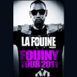 Concert LA FOUINE+1ère PARTIE à Bourg Les Valence @ Théatre Le Rhône - Billets & Places