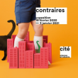 Contraires (2/7 ans) + Expositions