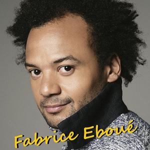Fabrice Eboué - Nouveau spectacle @ BAIE DES SINGES - Cournon d'Auvergne