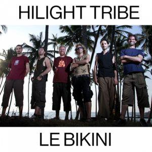 Hilight Tribe + Iroots + Psygroo + Hypatia + Elzeden