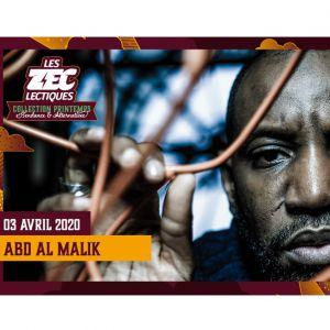 Festival Les Z'eclectiques - Abd Al Malik