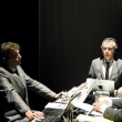 Théâtre LE MANIEMENT DES LARMES à IVRY SUR SEINE @ GRANDE SALLE - Billets & Places