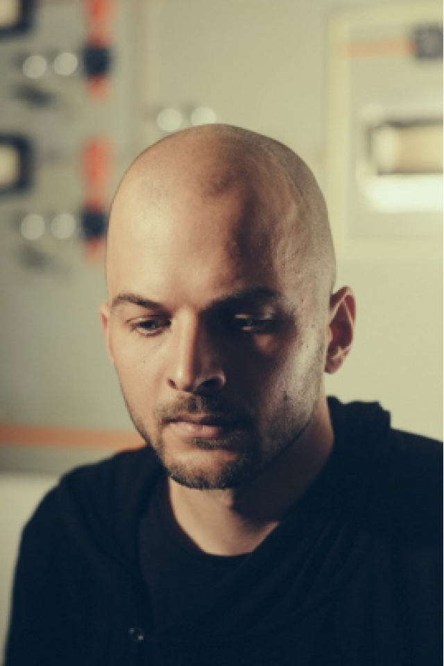 NILS FRAHM - All Melody + GUEST @ L'AERONEF - LILLE