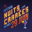 Carte FRED NEVCHE / CLEA VINCENT / ANNA CALVI / DIONYSOS / JEANNE ADDED