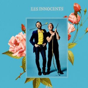 Les Innocents + Morgane & Jeff