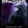 Concert MOTIONLESS IN WHITE à Paris @ Le Trabendo - Billets & Places
